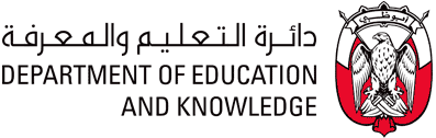 Department of Education and Knowledge Logo